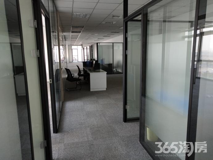 世茂海峡云谷科技园625㎡整租简装