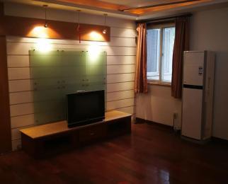 铁佛花园二室一厅,91平,精装,全设,拎包入住,租2000元
