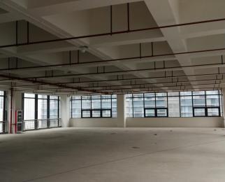 天润城附近独楼 酒店公寓办公均可以 整层1000平 车位充足