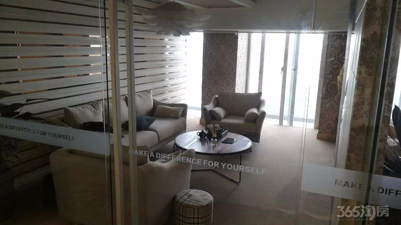 CFC长发中心408平米整租豪华装