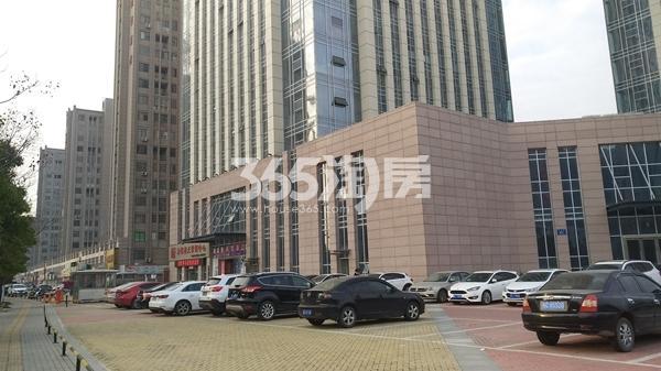 智慧锦城 周边商铺 201801