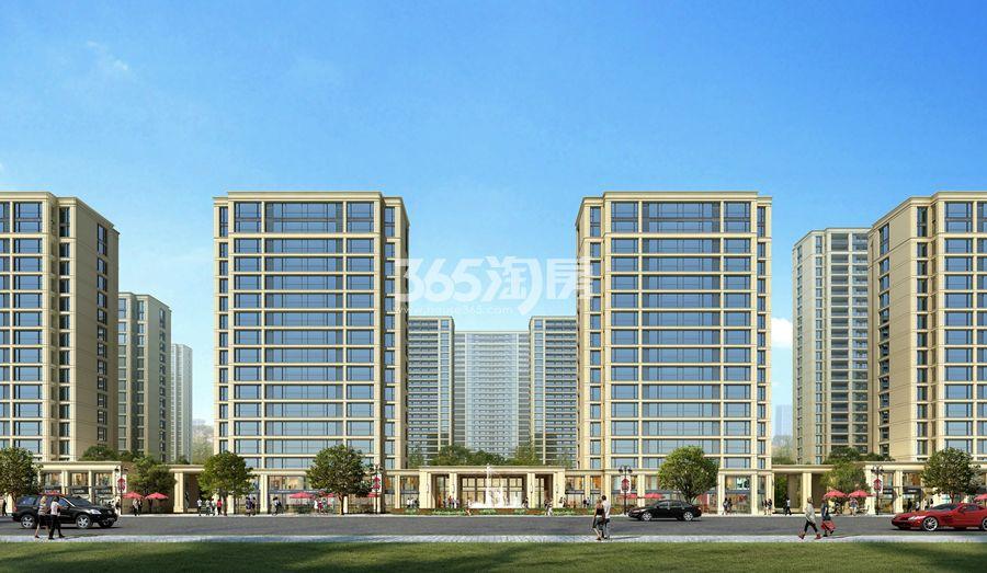 如果让小编在芜湖买房 皖新春江明月是个重点目标!