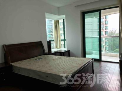 现代雅苑3室2厅2卫122平米整租中装