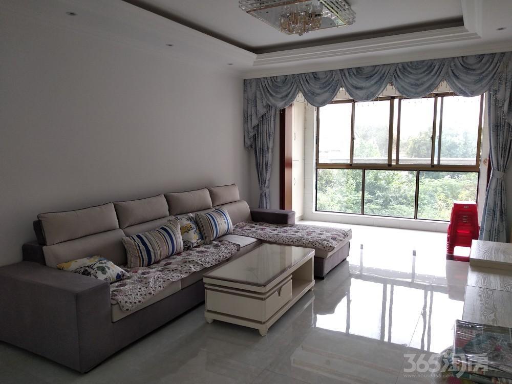 碧桂园滨湖城2室2厅1卫90平米2009年产权房精装