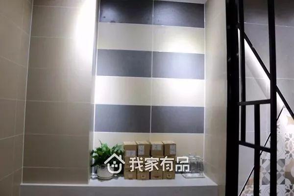 惠达瓷砖|瓷砖品牌|样板间