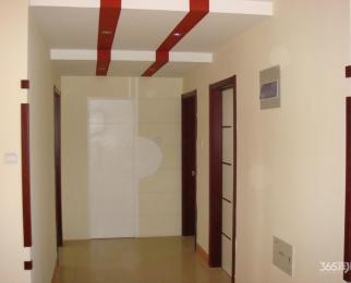 新城市花园3室2厅2卫137平方电梯房储藏室23平精装