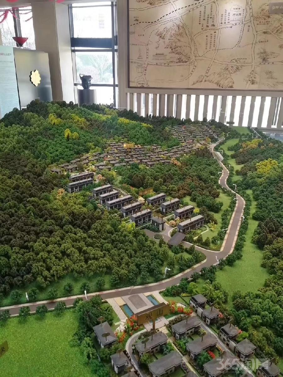 弘阳山卿3室2厅2卫140平米2018年产权房毛坯