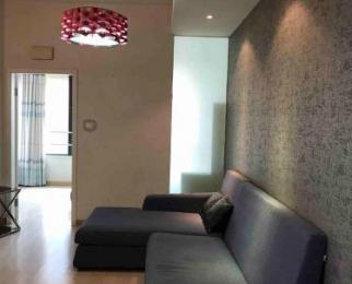 晶典国际2室1厅1卫82平米整租精装