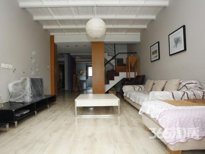 花神美境5室3厅2卫149平方产权房精装