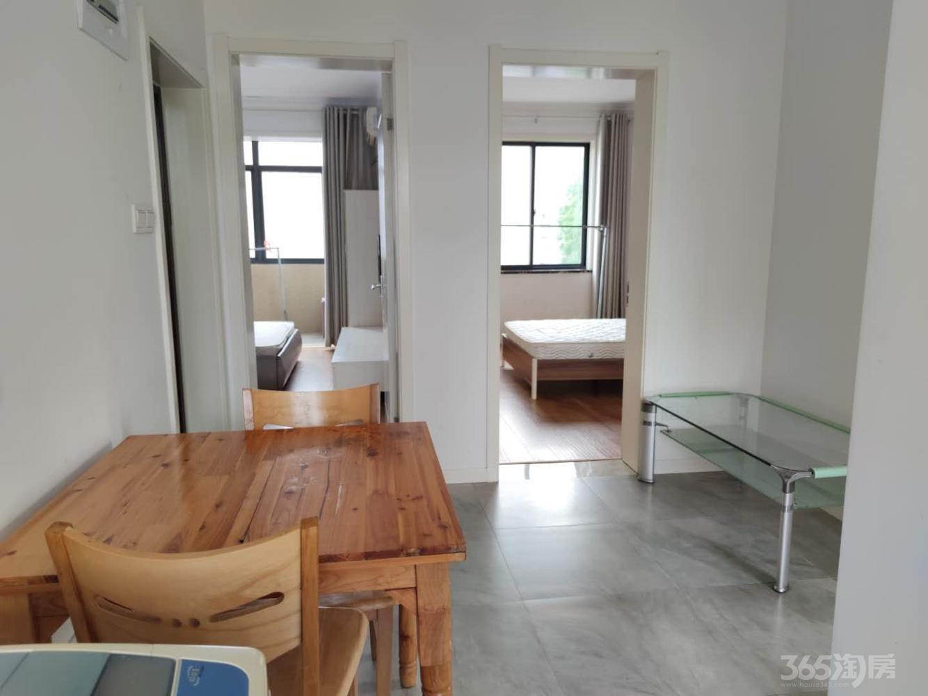 玻纤院小区3室1厅1卫69平米整租精装