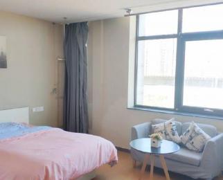 浮桥地铁口如意里两室整租 大阳台 朝南精装修 随时看房入