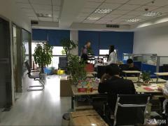 雨花台区板桥街道江苏国家数字出版基地