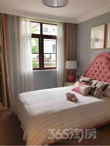 碧桂园滨湖城3室2厅2卫89平米精装产权房2011年建满五年