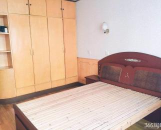 殷家山花园3/6精装90平方2室2厅全设1600/月