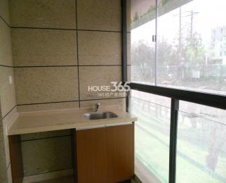 中海万锦熙岸2室2厅80平米精装高层满两年另有车位