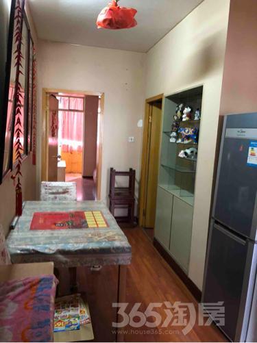 转龙居2室1厅1卫50平米整租精装