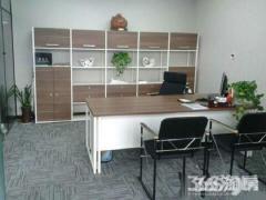 珠江路 新世界中心 整租 精装 办公家具全 多套可选择