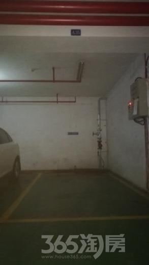 市政天元城15平米车库产权房