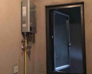 融科城2室1厅1卫15平米合租简装