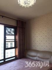 个人茂业豪园34层3室1厅117平精装修满2年好房