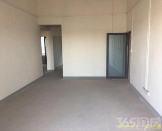 保利江上明珠一期板式电梯洋房 二楼带露台 中间安静位置