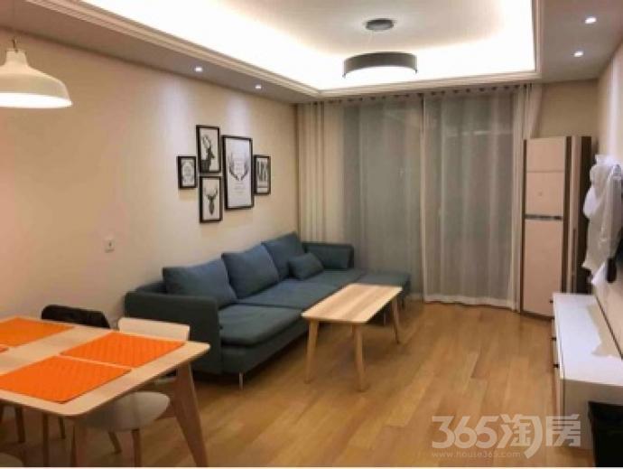 五矿崇文金城3室2厅2卫125平米整租豪华装