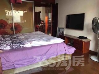 东小河公寓2室2厅1卫76平米精装产权房2005年建满五年