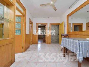 南苑健园2室1厅1卫60.89平米简装产权房1998年建