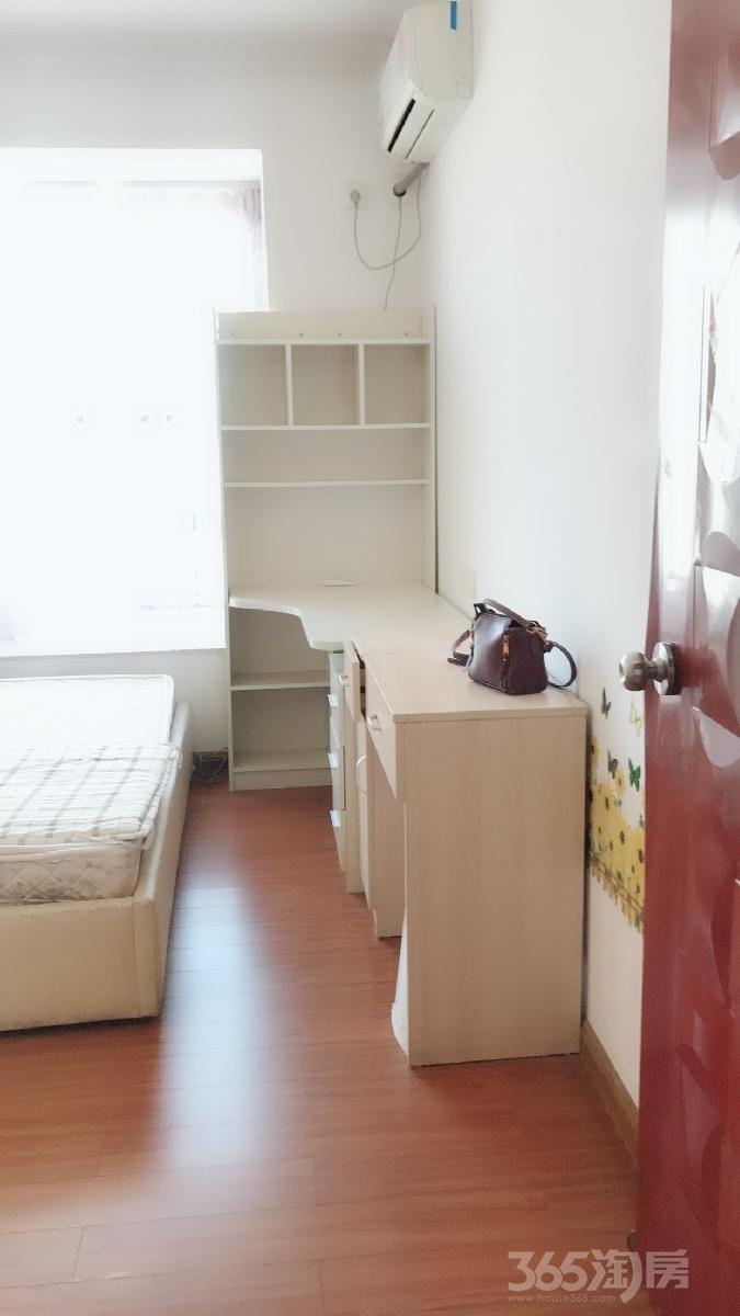 碧桂园翠堤春晓2室2厅1卫86平米整租精装