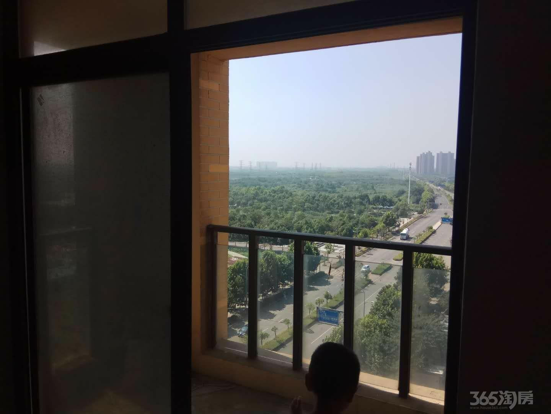 东城豪庭3室2厅1卫88平米整租毛坯