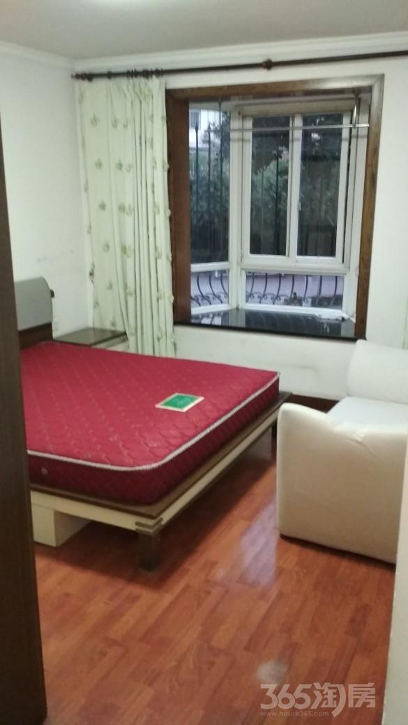 伟星香樟城市花园3室2厅2卫119平米整租精装