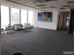 鼓楼区湖南路绿地广场紫峰大厦