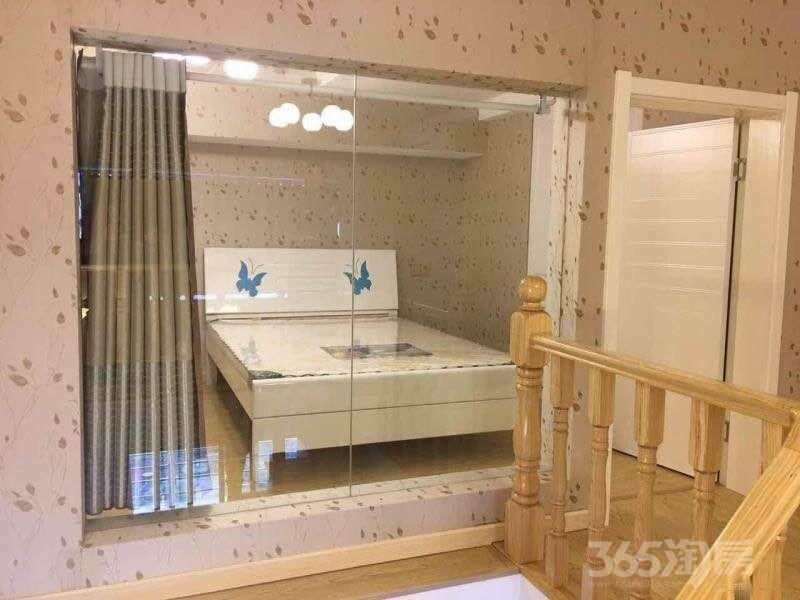 凤凰汇2室0厅1卫12平米合租精装