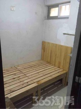 殷巷新寓1室0厅0卫6平米整租简装