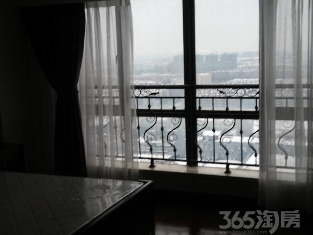 海宁市倾城一品高档公寓2室1厅1卫56㎡整租精装