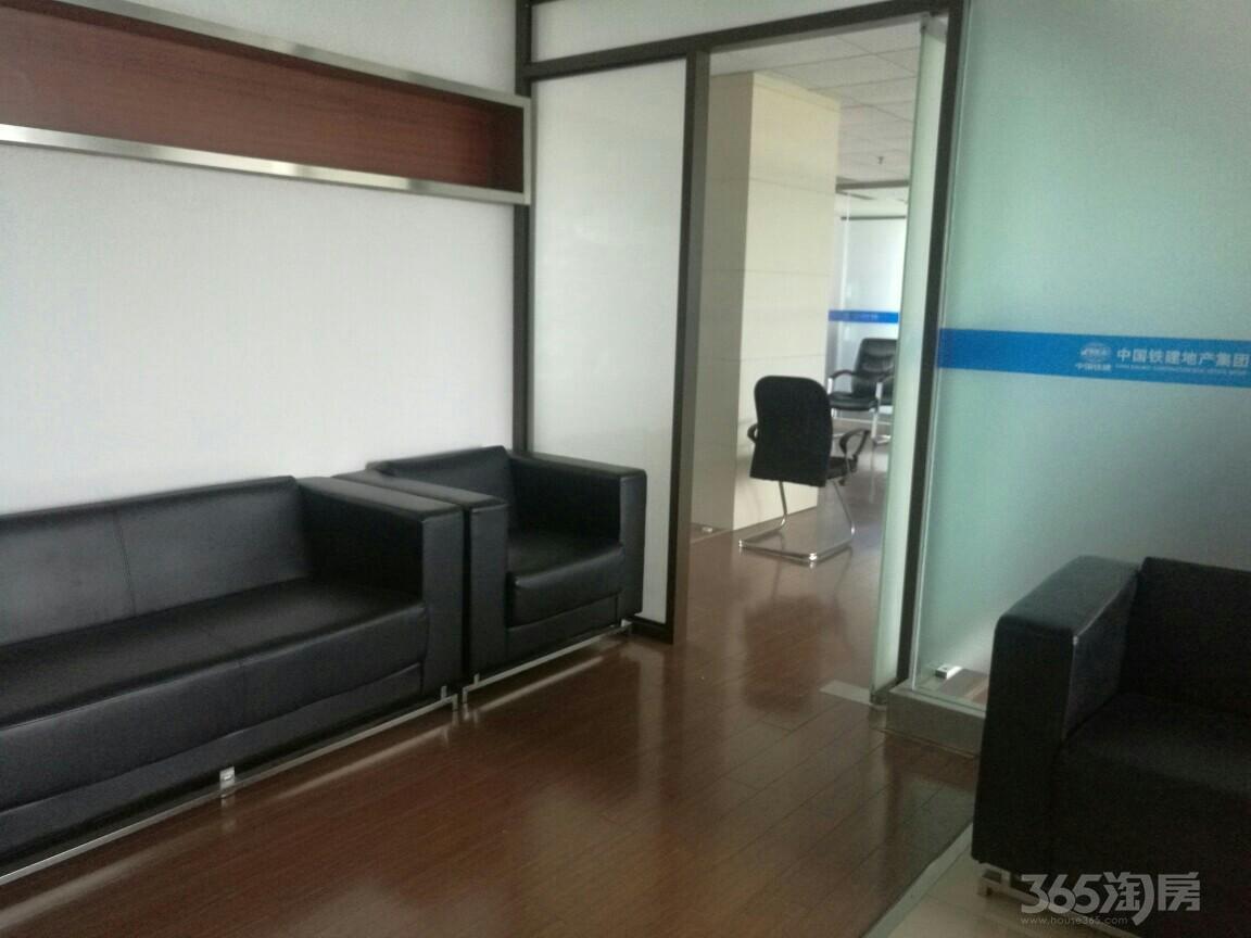 嘉兴中环广场350平米整租精装