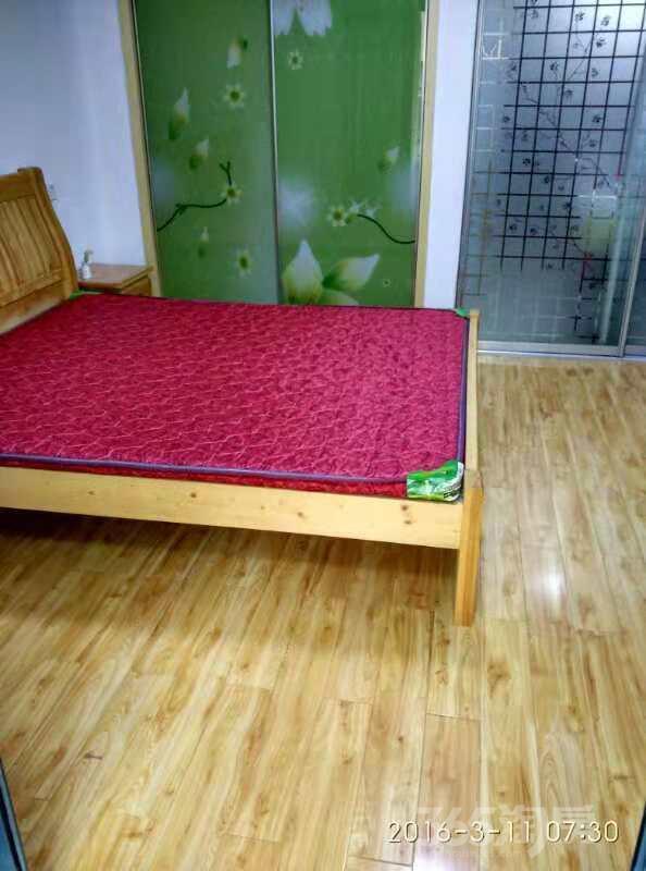 金轮星光名座1室0厅1卫38平米整租精装