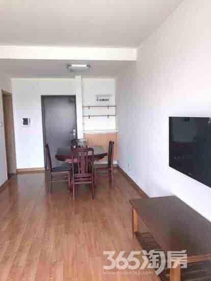 万科金域华府3室1厅1卫90平米整租精装
