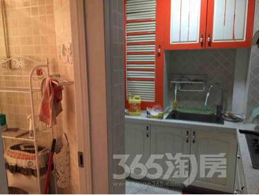 中天名园1室1厅1卫50平米整租精装