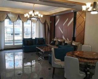 金科阳光小镇二期洋房3室2厅2卫121平米精装产权房