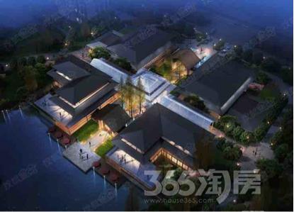 恒通蓝湾国际4室2厅3卫144平米毛坯产权房2017年建