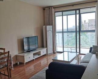 香格里拉东苑2室2厅1卫95平米整租精装