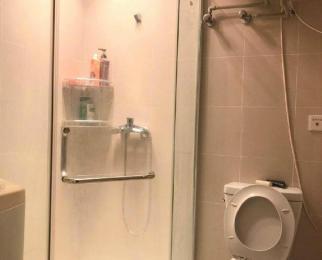 地铁口盛世公馆单室套单身公寓1室兴隆大街带年底诚心出租