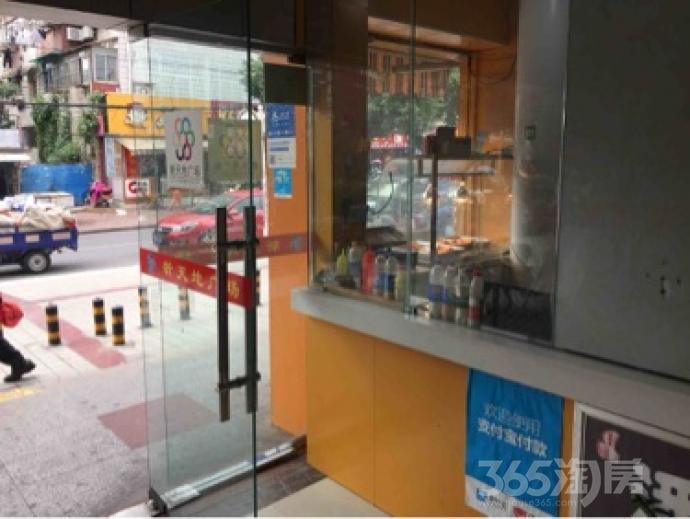 解放路商业街黄金位置商铺30平米