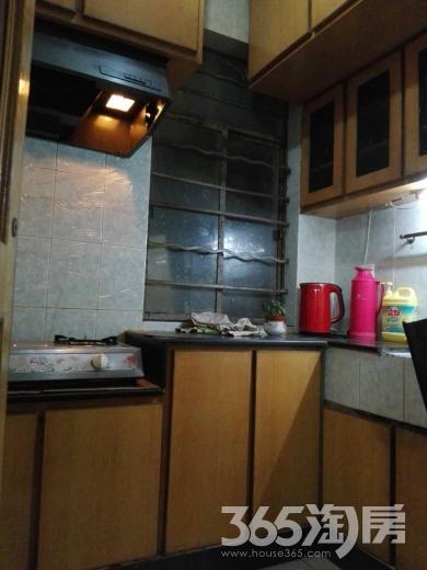 成贤街沙塘园小区2室1厅1卫64�O整租精装