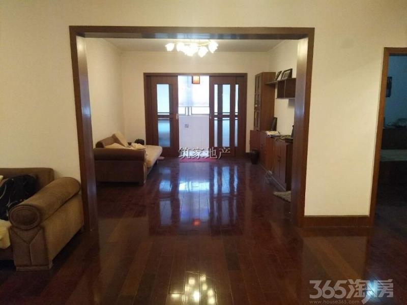 清逸苑4室3厅2卫146.5�O2012年产权房精装