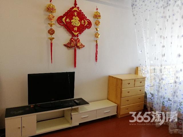 万亚维多利亚公寓1室1厅1卫55㎡整租精装