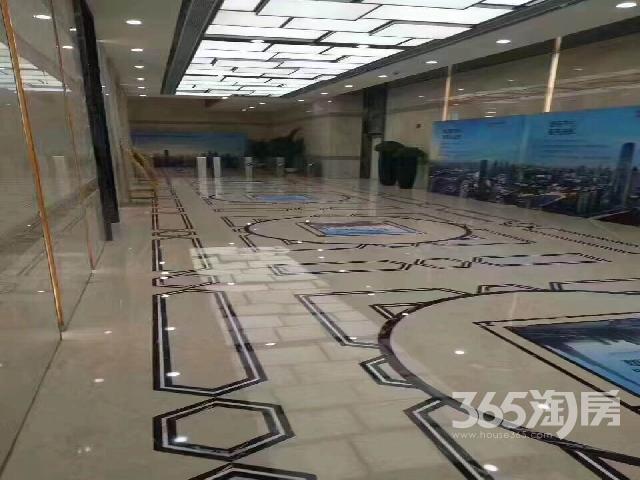 鑫苑大都汇268�O可注册公司整租毛坯