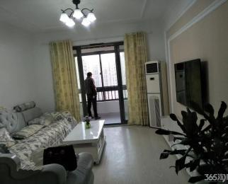 急租长江之歌精装全设两房采光美丽拎包入住