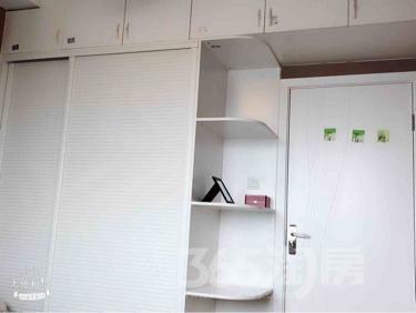 宝利丰广场1室1厅1卫52平米整租豪华装